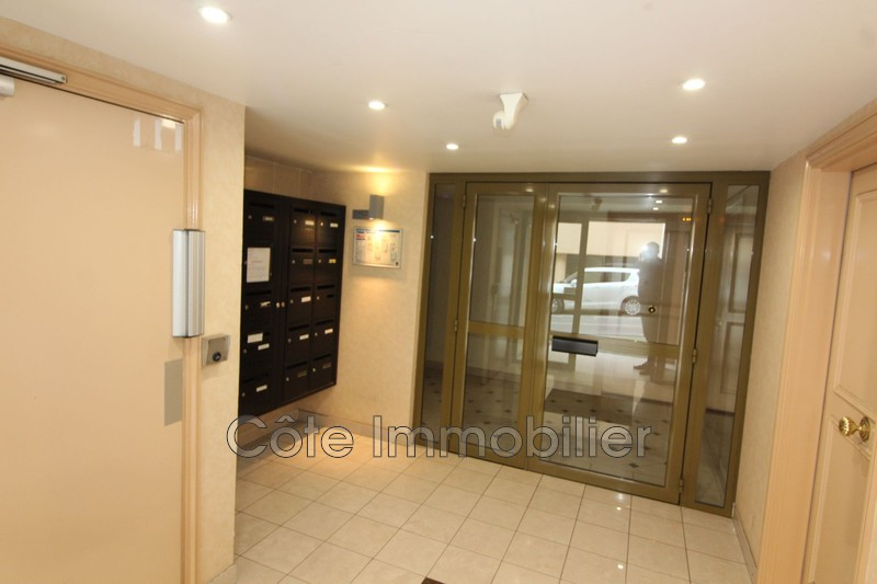 Photo n°8 - Vente appartement Antibes 06600 - 355 000 €