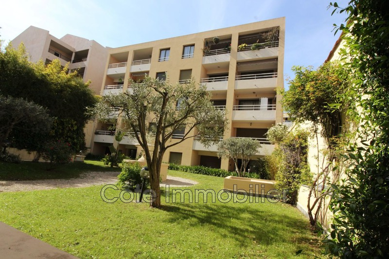 Photo n°1 - Vente appartement Antibes 06600 - 355 000 €