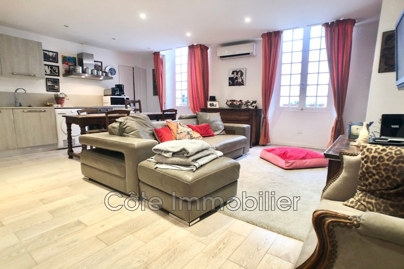 Photo n°3 - Vente appartement Antibes 06600 - 344 000 €