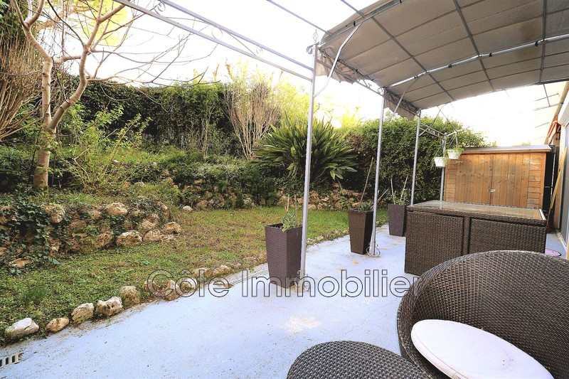appartement  4 rooms  Antibes Antibes west  74 m² -