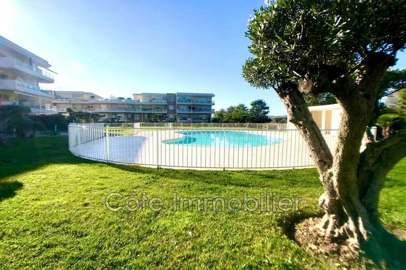 Photo n°1 - Vente appartement Antibes 06600 - 255 000 €