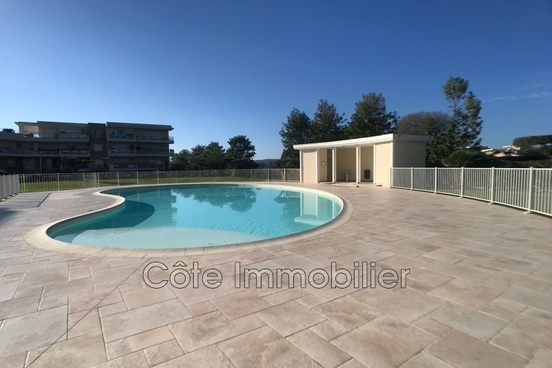 Photo n°2 - Vente appartement Antibes 06600 - 255 000 €