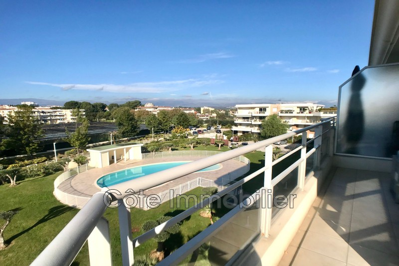 Photo n°3 - Vente appartement Antibes 06600 - 255 000 €