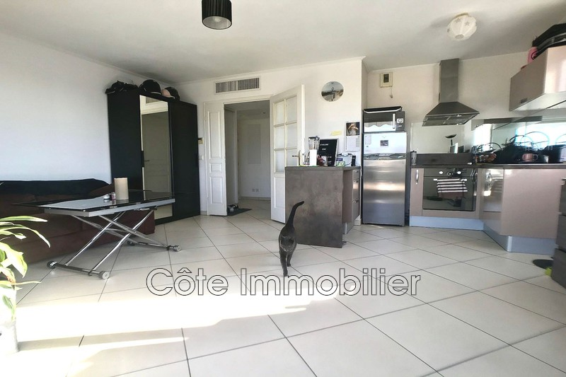 Photo n°5 - Vente appartement Antibes 06600 - 255 000 €