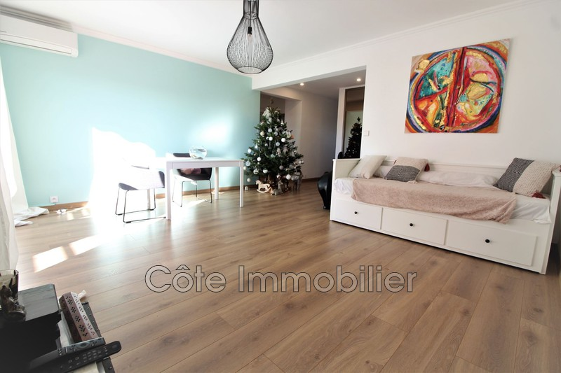 appartement  5 rooms  Antibes Heights  115 m² -