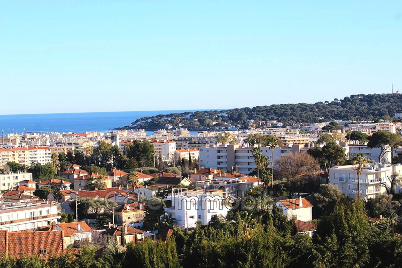 appartement  3 rooms  Antibes Heights  83 m² -