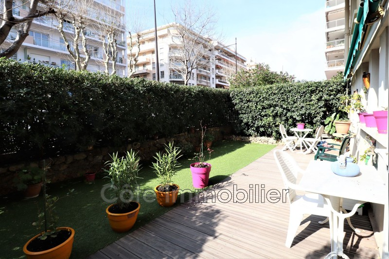 appartement  4 rooms  Antibes Heights  73m² -