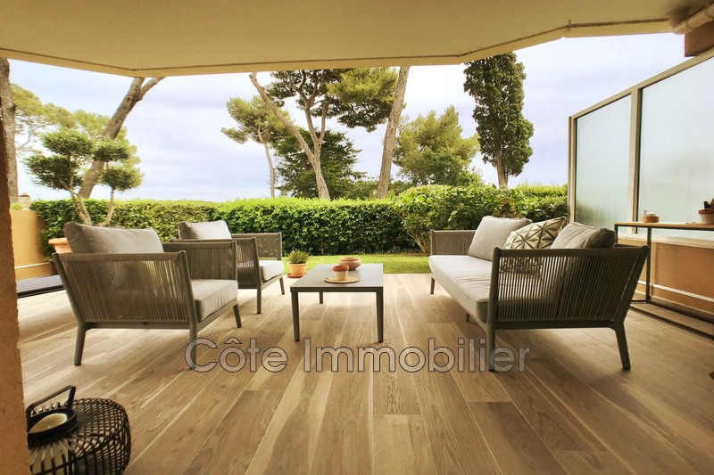 appartement  3 rooms  Antibes Heights  80 m² -