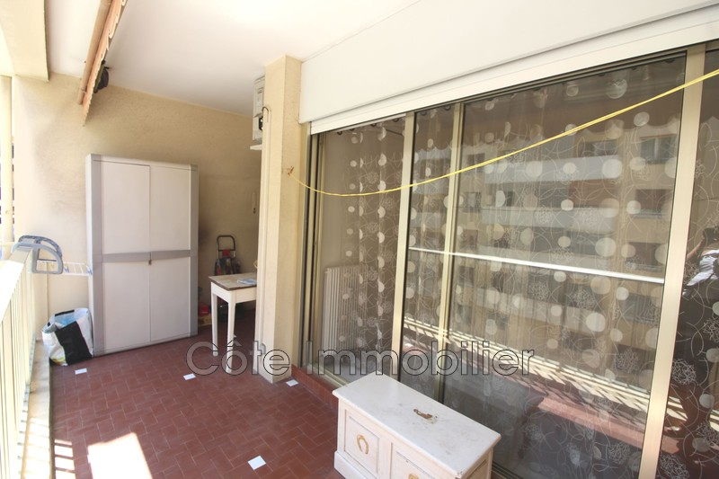 Photo n°1 - Vente appartement Antibes 06600 - 238 000 €