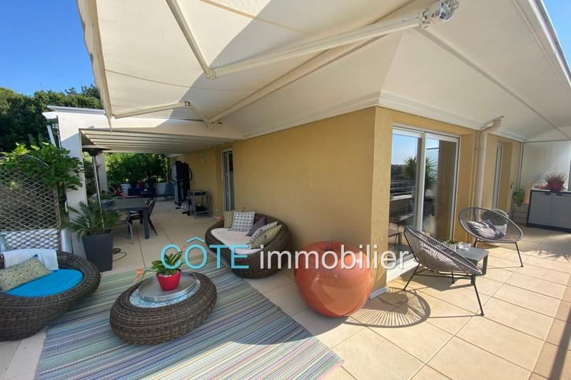 Photo n°2 - Vente appartement Antibes 06600 - 560 000 €