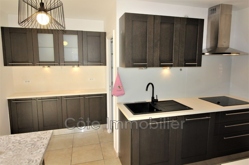 appartement  3 rooms  Antibes Antibes west  68m² -
