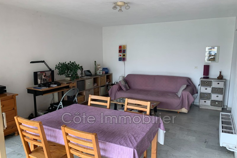 Photo Apartment Juan-les-Pins Juan les pins,   to buy apartment  1 room   32 m²
