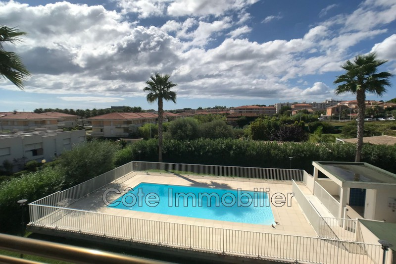 appartement  4 pièces  Antibes Antibes est  84 m² -
