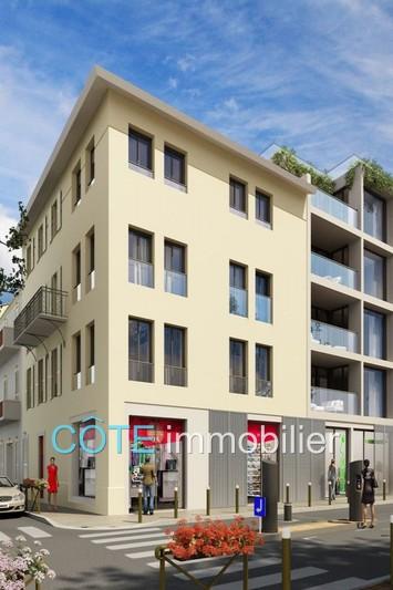 appartement  3 pièces  Antibes Proche plage, vieil antibes  50m² -