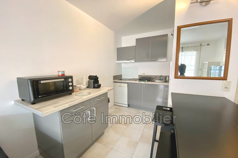 Photo n°3 - Vente appartement Juan-les-Pins 06160 - 164 900 €
