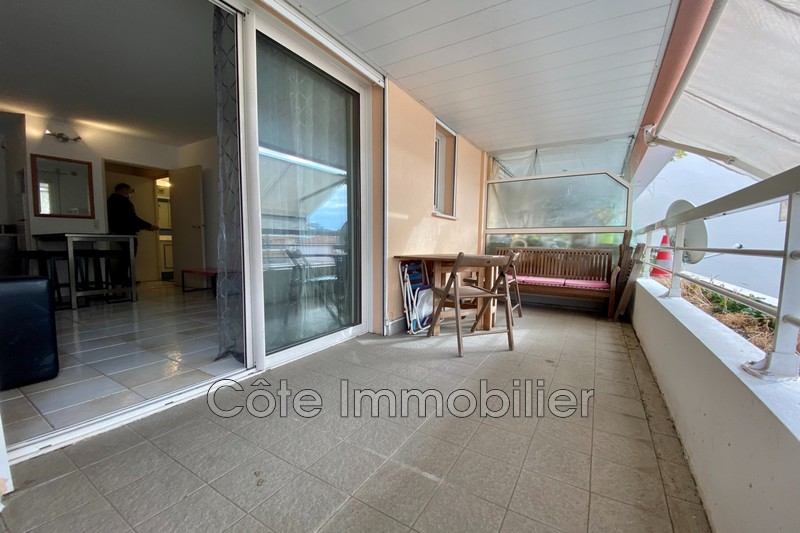 Photo n°2 - Vente appartement Juan-les-Pins 06160 - 164 900 €