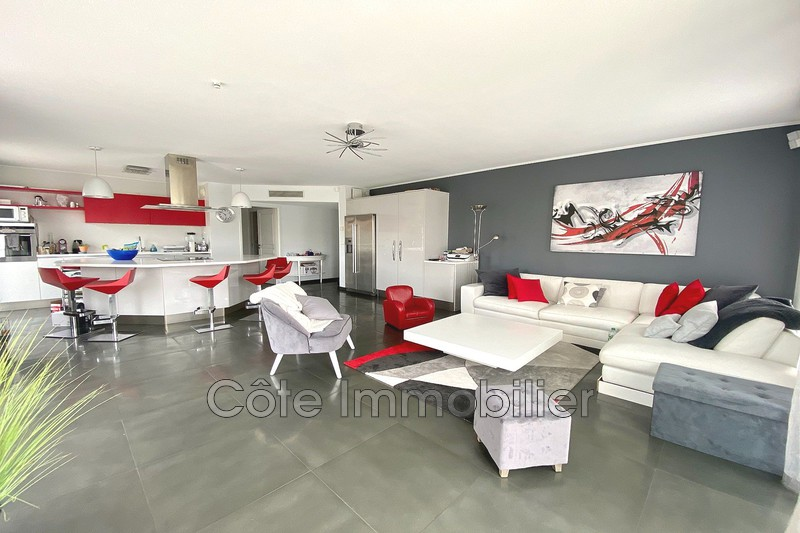 appartement  4 pièces  Antibes Antibes   104m² -