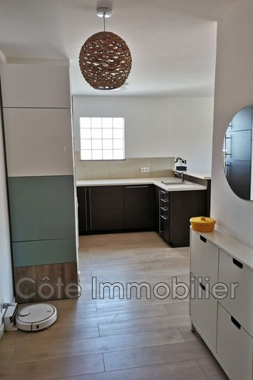 Photo n°4 - Vente appartement Antibes 06600 - 448 000 €