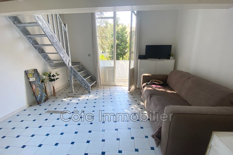 Photo n°1 - Vente appartement Cannes 06400 - 200 000 €