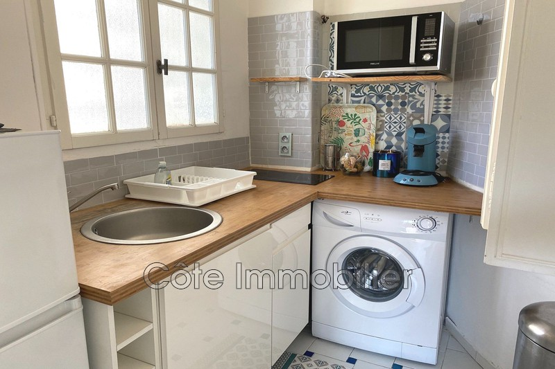 Photo n°3 - Vente appartement Cannes 06400 - 200 000 €