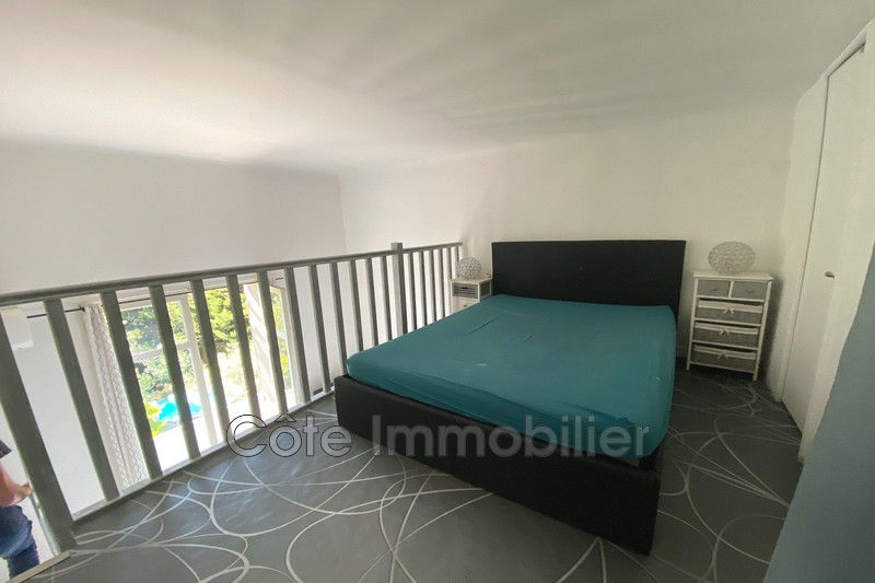 Photo n°5 - Vente appartement Cannes 06400 - 200 000 €