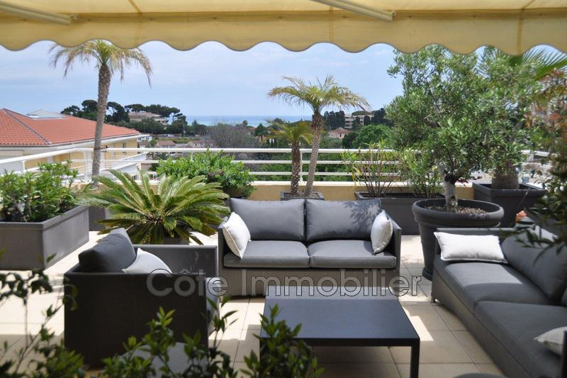 appartement  5 rooms  Antibes Heights  132m² -