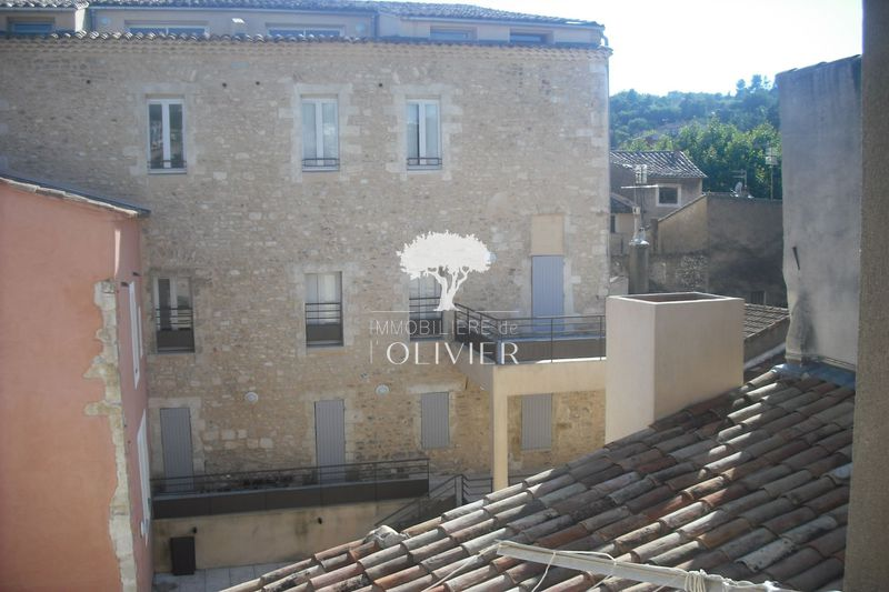 Photo Appartement Apt Luberon des fruits confits,  Location appartement  2 pièces   35 m²
