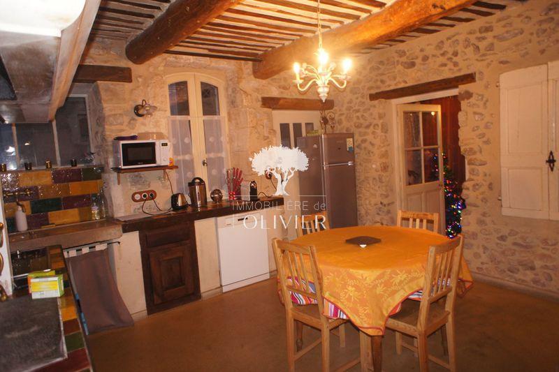 Photo n°4 - Location maison de village Villars 84400 - 1 003 €
