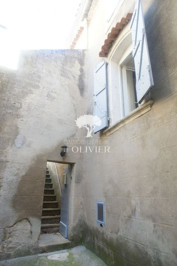 Photo Appartement Viens Luberon nord,  Location appartement  2 pièces   38 m²