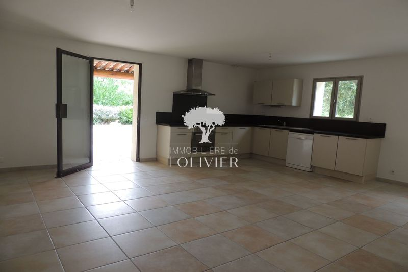 Photo Villa Villars Luberon les beaux villages,  Location villa  3 chambres   80 m²