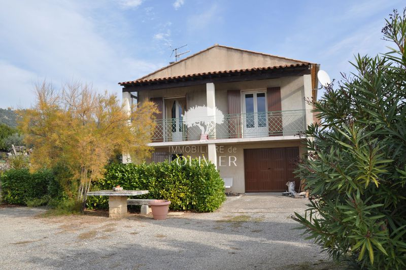 Photo Maison Saint-Saturnin-lès-Apt Luberon les beaux villages,  Location maison  2 chambres   99 m²