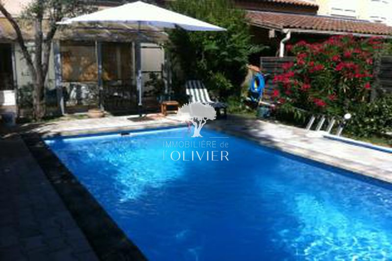 Photo Maison Avignon Montfavet,  Location maison  3 chambres   98 m²