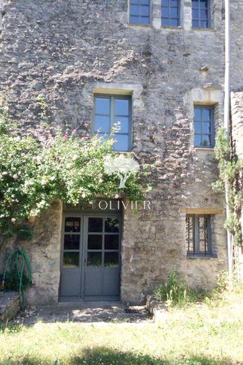 Photo n°6 - Location maison de village Saignon 84400 - 850 €