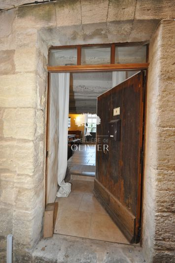 Photo n°8 - Location maison de village Saignon 84400 - 850 €