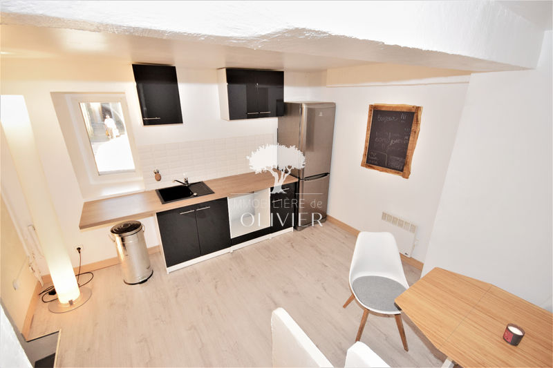 Photo Townhouse Apt Proche centre-ville,  Rentals townhouse  1 bedroom   45 m²