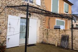 Photos  Maison de hameau à louer Saint-Saturnin-lès-Apt 84490