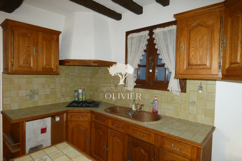 Photo n°3 - Location maison Apt 84400 - 1 036 €