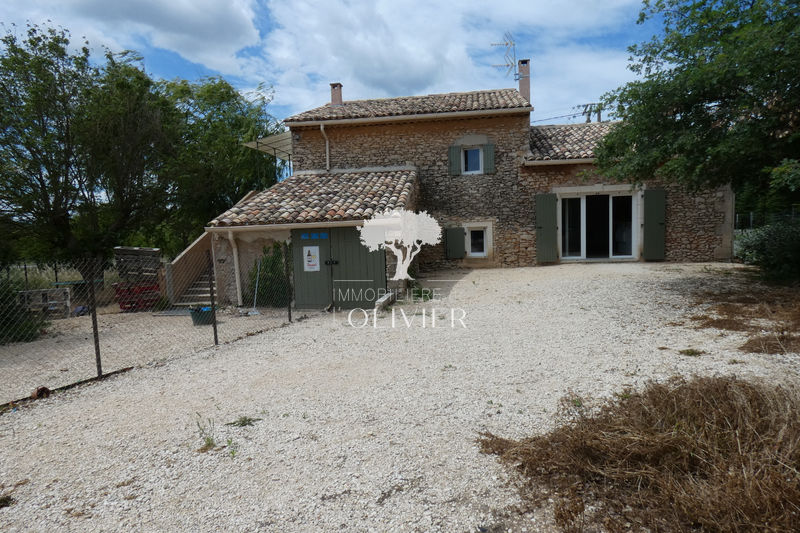 Photo Maison Roussillon Luberon sud,  Location maison  3 chambres   97 m²
