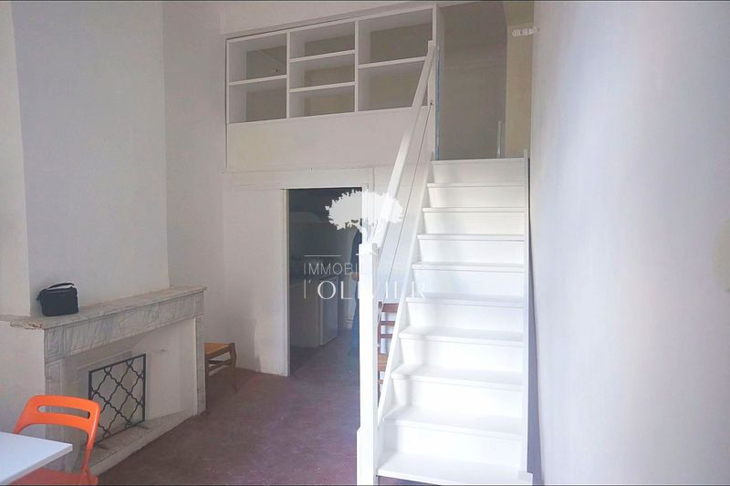 Photo Apartment Apt Centre-ville,  Rentals apartment  1 room   17 m²