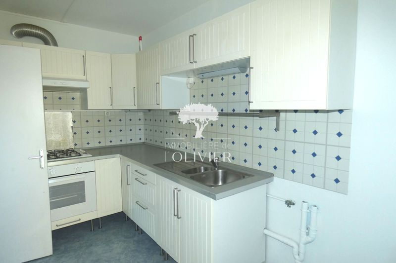 Photo Appartement Apt Luberon sud,  Location appartement  2 pièces   46 m²