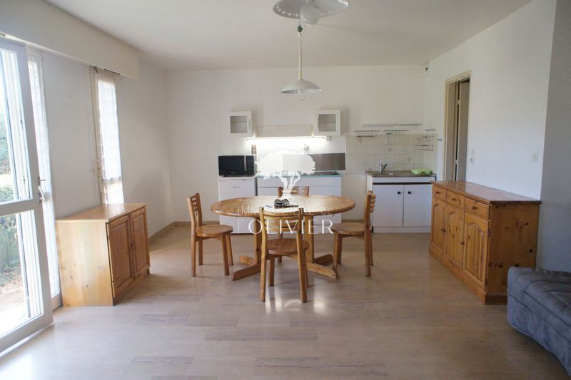 Photo Appartement Apt Proche centre ville,  Location appartement  1 pièce   29 m²
