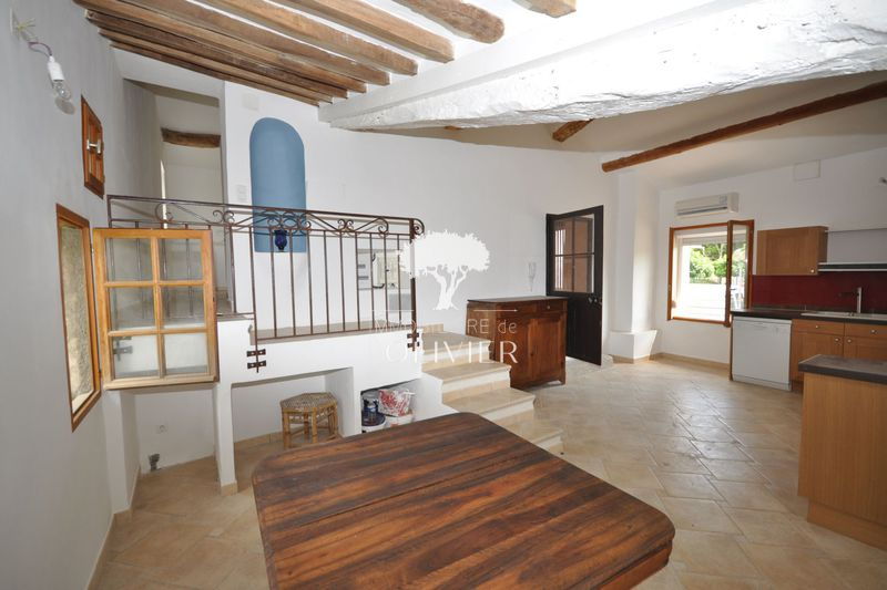 Photo Apartment Apt Luberon des fruits confits,  Rentals apartment  4 rooms   81 m²