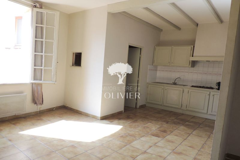 Photo Appartement Apt Luberon des fruits confits,  Location appartement  2 pièces   45 m²