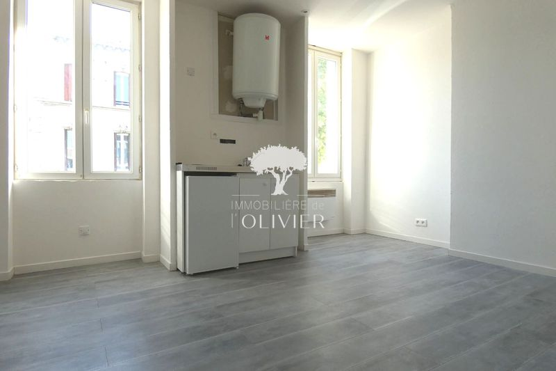 Photo Appartement Apt Centre ville,  Location appartement  1 pièce   27 m²