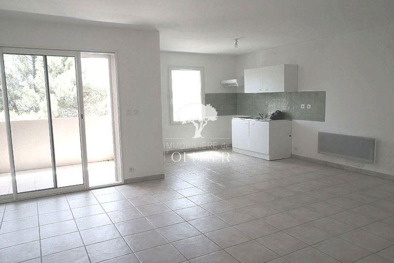 Photo Apartment Apt Colline sud,  Rentals apartment  2 rooms   49m²