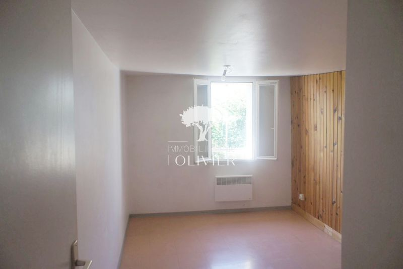Photo n°4 - Location appartement Apt 84400 - 475 €