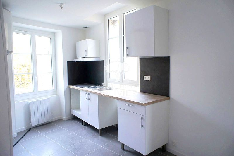 Photo Appartement Apt Centre-ville,  Location appartement  3 pièces   45 m²