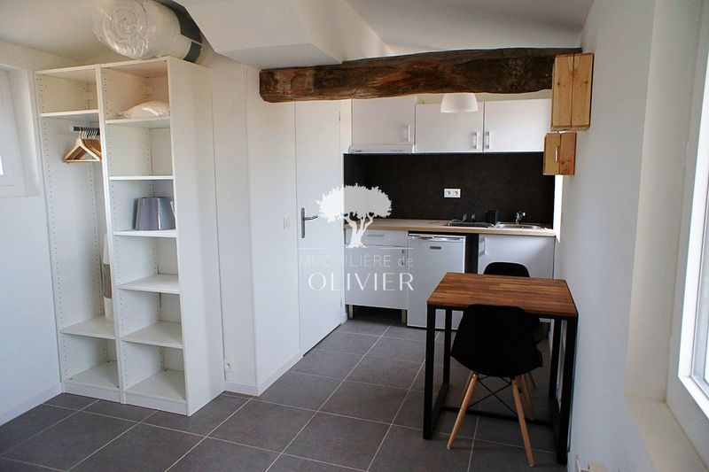 Photo Appartement Apt Centre-ville,  Location appartement  1 pièce   16 m²