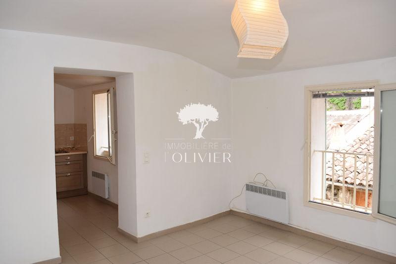 Photo n°3 - Location appartement Apt 84400 - 480 €