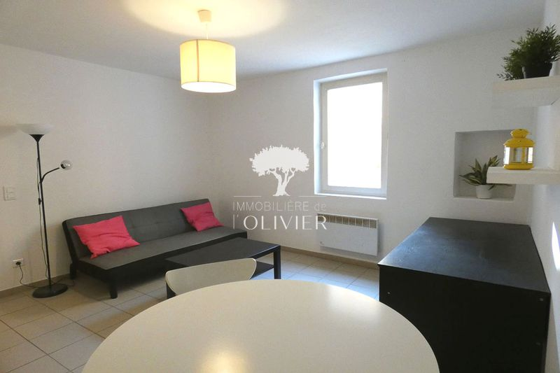 Photo Apartment Apt Centre-ville,  Rentals apartment  2 rooms   41 m²